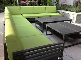 Choosing Best Material For Your Outdoor Furniture Urban Water - Outdoor aluminum furniture