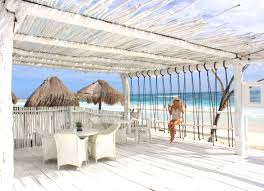my hotel review the best tulum boutique hotels u2013 travel with a