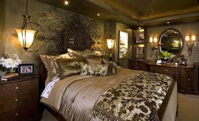 Mediterranean Bedroom Design by Mediterranean Bedroom Decorating 8 Light Steel And Crystal Candle