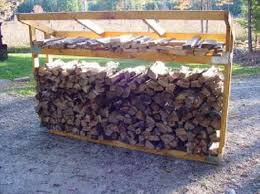 Diy Firewood Rack Plans by Firewood Rack Plans Free Plans To Build Your Own Firewood Rack