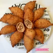 pastel cuisine africaine pastels au poulet et au fromage lacuisinededaba