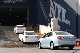 lexus australia build the end of car production in australia autocar