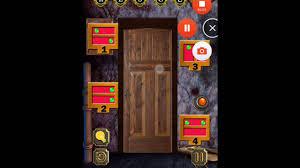 100 door escape scary home walkthroughs 100 door escape scary house level 8 youtube
