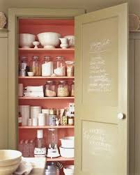 kitchen organizing tips martha stewart pantry reminder