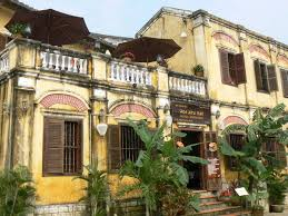 french colonial style hoi an french colonial style house house pinterest french