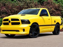 dodge trucks 11 best special edition ram trucks autobytel com