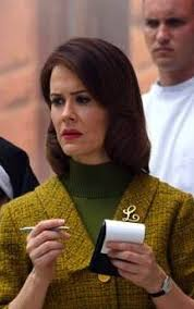 American Horror Story Halloween Costume Ideas Lana Winters