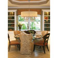 Ceiling Design Awesome Crystorama Lighting Products For Home - Dining room tile