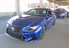 lexus affordable sports car 2015 lexus rc350 f sport and lexus rc f coupe test drives u2013 our