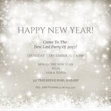 happy new year invitation free printable new year s invitation templates greetings island