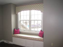 window treatments interiors of distinction