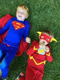 Superman Halloween Costume 20 Superman Costume Kids Ideas Superhero