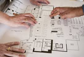 Drawing A Floor Plan To Scale by Easy Tools To Draw Simple Floor Plans