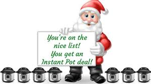 black friday deals on amazon 2016 instant pot 2016 instant pot black friday deals we u0027ve compiled all of the