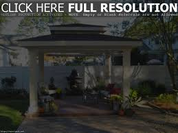 backyard with pergola stock photo image pictures on extraordinary
