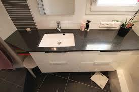 cuisine salle de bain meuble de cuisine dans salle de bain