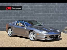 ferrari superamerica ferrari 575 superamerica for sale vehicle sales dk engineering