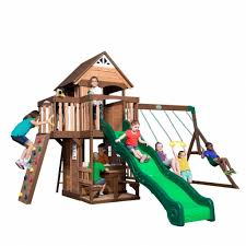 uncategorized uncategorized outdoor yard playsets gorilla swing