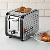 See Theough Toaster Magimix Colored Vision Toaster Williams Sonoma