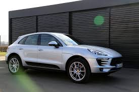 Porsche Macan Facelift - 2015 porsche macan turbo video road test
