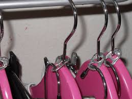 can tabs u003d hanger connectors double your closet space or just
