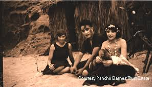 The Legend Of Pancho Barnes Florence Barnes Goes