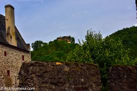 the eltz castle one family u0027s home for 850 years hidden mesa