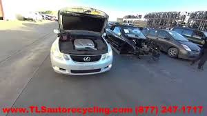 lexus gs300 2012 parting out 2006 lexus gs 300 stock 5177bk tls auto recycling
