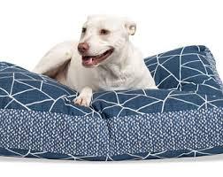 Kong Dog Beds Modern Dog Bed Etsy