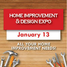 Home Improvement and Design Expo Events