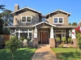 Craftsman Style Houses 596 Best Craftsman Homes Images On Pinterest Craftsman Homes