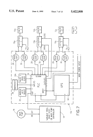 patent us5422808 method and apparatus for fail safe control of