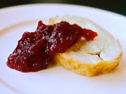cranberry sauce 5 different recipes serious eats