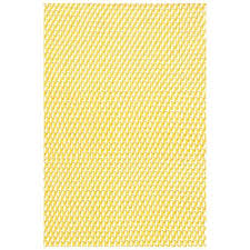 Yellow And White Outdoor Rug Dash Albert Two Tone Rope Daffodil Yellow White Area Rugs