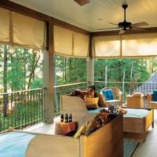 How To Decorate A Patio 36 Best Porches Images On Pinterest Screened Porches Enclosed