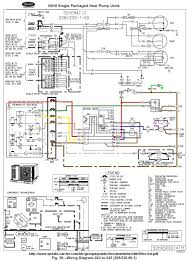 carrier rooftop units wiring diagram carrier wiring diagrams