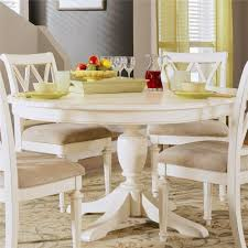 American Drew Dining Room Furniture by American Drew Camden Light Round Table With Butterfly Leaf