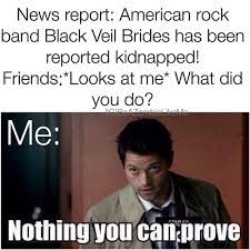 Rock Music Memes - hahahahahaaa yeah it s tottaly nothing you can prove ashley