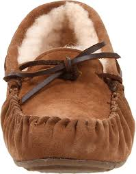amazon com emu australia women u0027s amity moccasin loafers u0026 slip ons