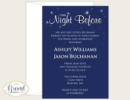 rehearsal dinner invitation the before rehearsal dinner invitation wedding
