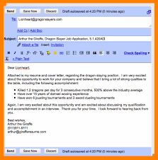 writing a cover letter email the 25 best sample resume ideas on