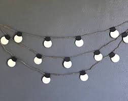 light garland etsy