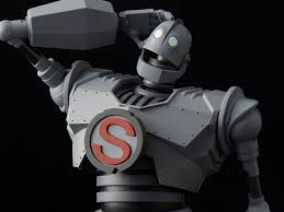 the iron giant the iron giant riobot iron giant