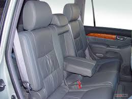 Lexus Gx470 Interior 2007 Lexus Gx Interior U S News U0026 World Report