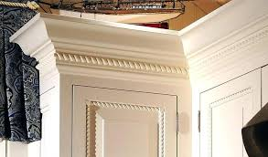 kitchen cabinet trim ideas best 25 cabinet trim ideas on kitchen cabinets