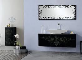mirror ideas for bathroom bathroom unique bathroom vanity ideas wall mural tile floor