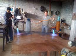 amazon com sertodo copper hand hammered pure copper kumran