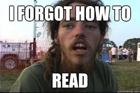 How To Read Meme - wook 17 memes quickmeme