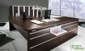 mobilier bureau direction bureau de direction design bureau avec retour bureau de direction