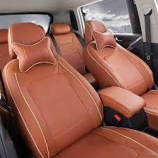 housse de siege auto personnalisé autodecorun ajustement personnalisé housse de siège de voiture pu